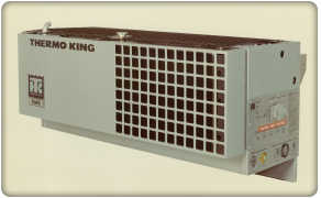 Thermo King - 75 Year Anniversary